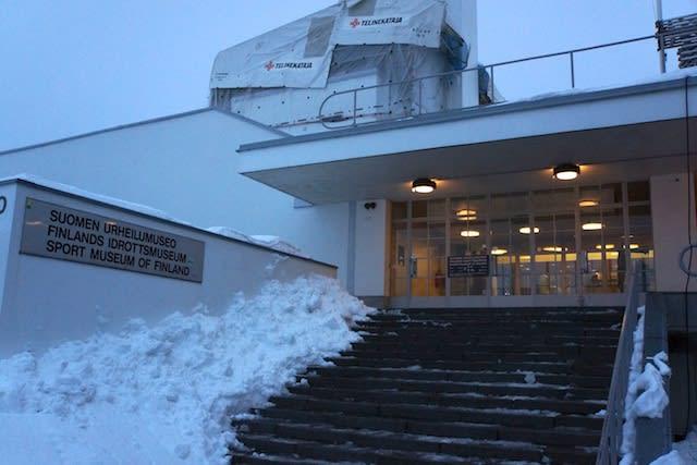 ヘルシンキ オリンピック