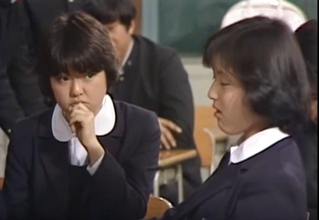 にっぽん女優列伝(130)小林聡美 - Cape Fear、in ...