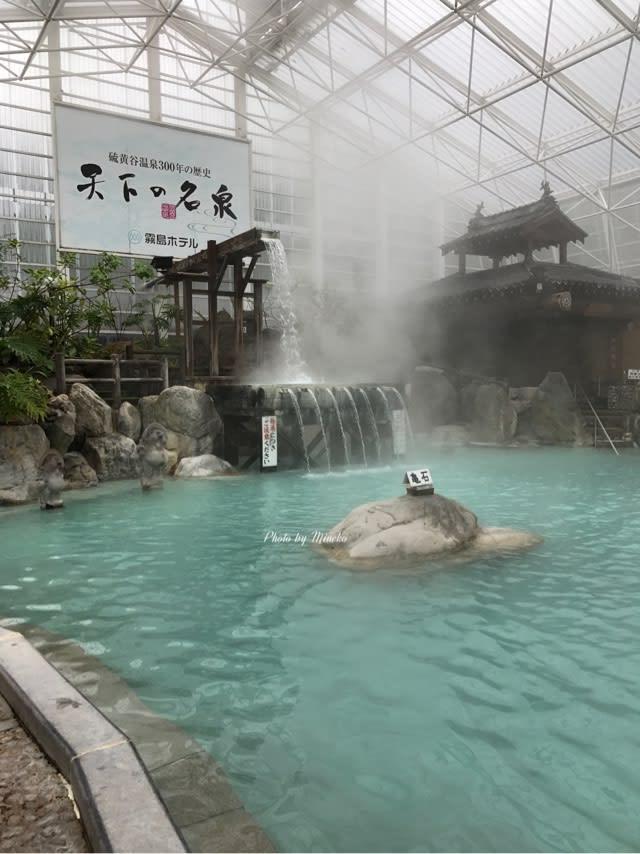 塩類泉 (えんるいせん) - Japane...