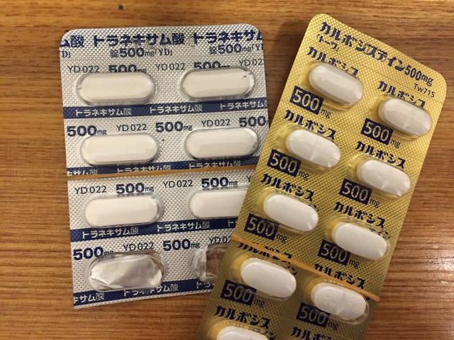 喉 の 痛み トラネキサム 酸 喉の痛みに効く仕組み のど(喉)の痛み・腫れを飲んで治す治療薬「ペラックT錠」...