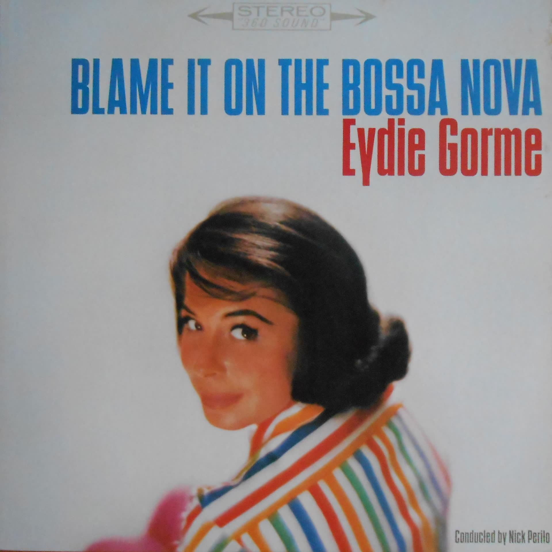 イーディ・ゴーメの2枚のアルバム - あしたのブログ!趣味や日々の ...