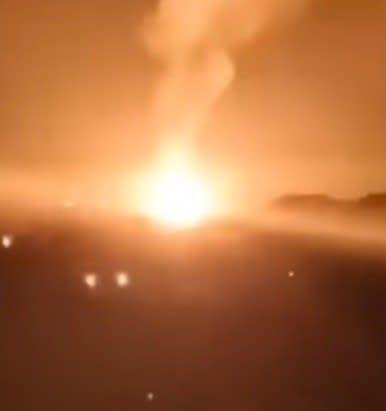 北京爆発,北京顺义国际机场,爆炸,事故,爆発現場,消防車,隠蔽工作,順義区国際空港爆発,爆薬,爆弾,チャイナボカン,