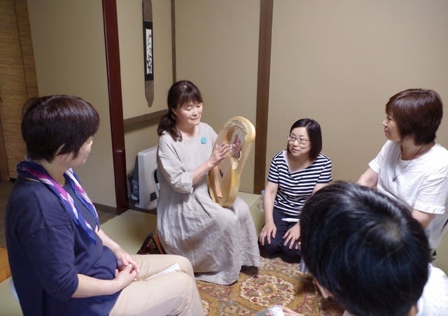 Images of 氏家裕子 - JapaneseClass.jp