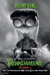 怪誕復活狗 (Frankenweenie) 09