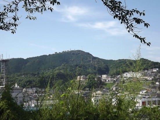 ☆天草・本渡:十万山・頂上散歩 - 天草の風