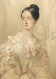 フランス王ルイ・フィリプ1世王女 マリー - まりっぺのお気楽読書
