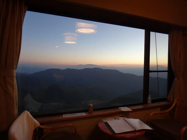 王ヶ頭 ホテル