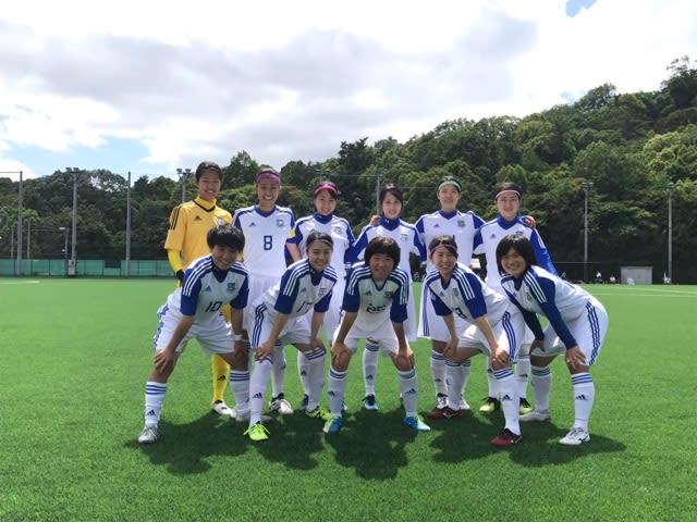 関西学院大学体育会サッカー部女...
