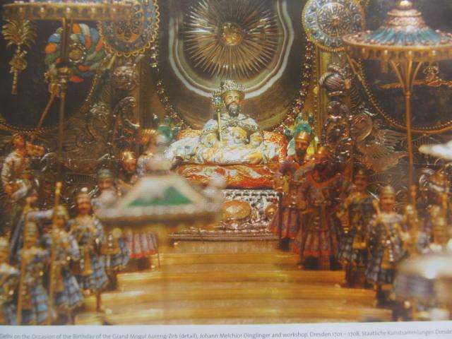 ドレスデン 緑の丸天井 (東ドイツ旅#4) , 気ままに