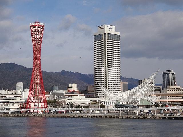 9年振りの神戸ポートピアホテル - 酒とサッカーと・・・