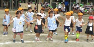 八潮ちくみ幼稚園のブログ