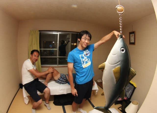 live!!! 熊野市は海の町