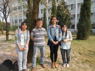 日本語学校1年有半 - 中国不滞在記 in 神戸