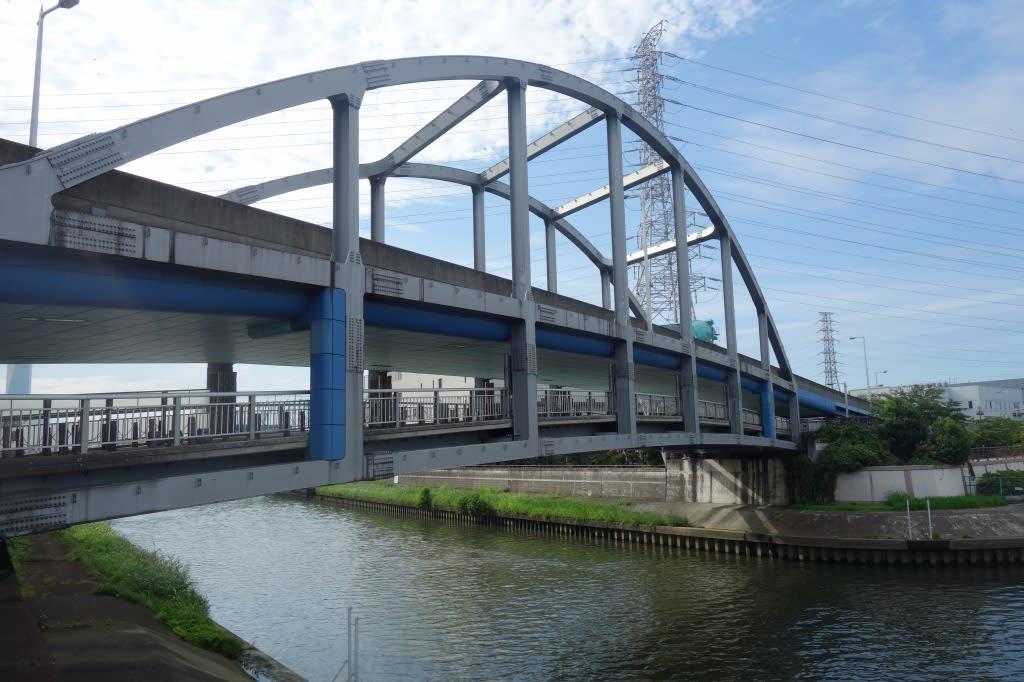 「舟渡大橋(東京都板橋区舟渡4-4)」の画像検索結果