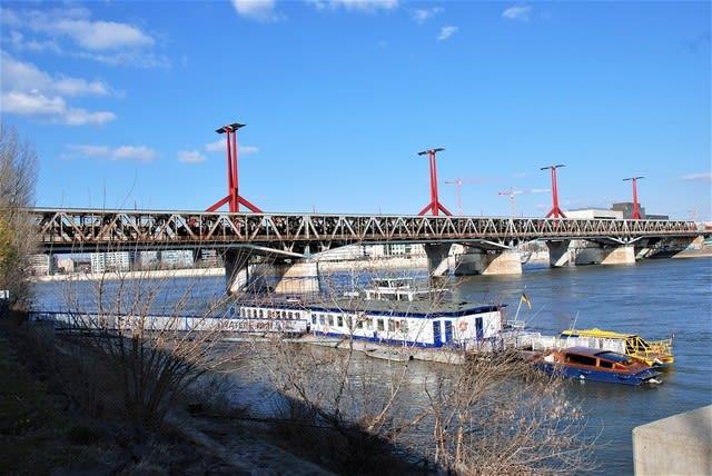 ラーコーツィ橋