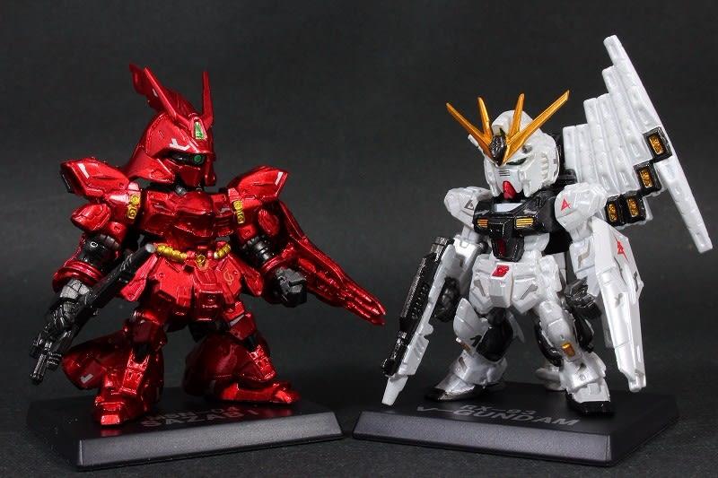 Converge:Core Nu Gundam HWS Premium Bandai IN STOCK