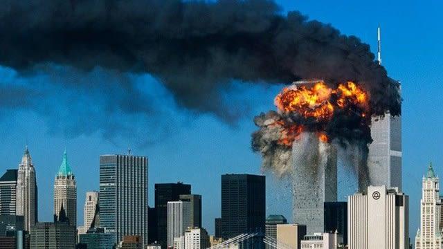 アメリカ 同時 多発 テロ 本