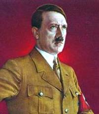 2009 07 28 吉岡 良いこともした、ヒットラー【わが郷・歴史】