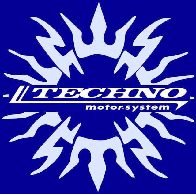 techno-motor