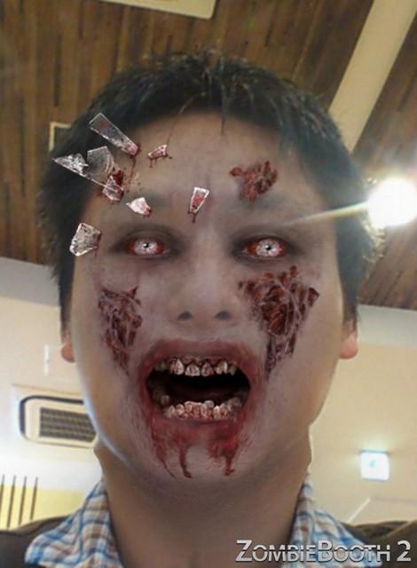 zombisuki