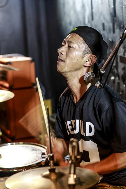 choco-drum