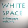 whitespace-twlog